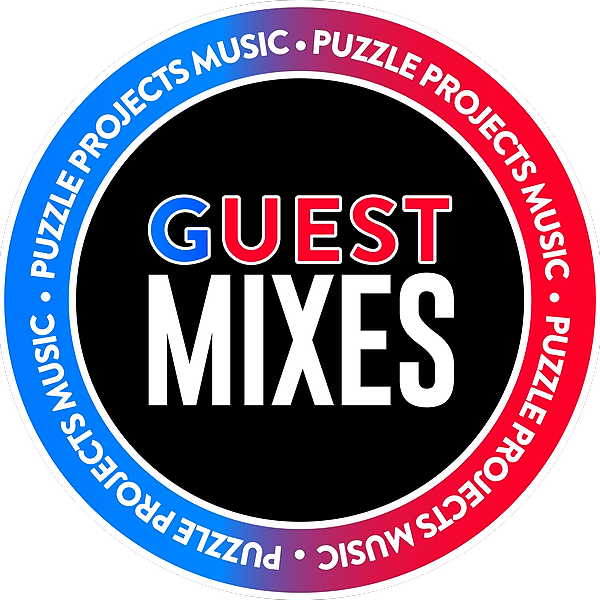 @PuzzleProjectsMusic THE GUEST MIX SERIES Link Thumbnail | Linktree