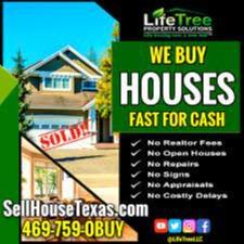 We Buy Houses In Texas FAST (webuyhousesintexas) Profile Image | Linktree