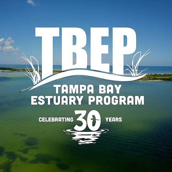 The Tampa Bay Estuary Program (TBEP) Profile Image | Linktree