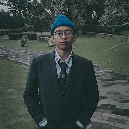 @masaqin Profile Image | Linktree