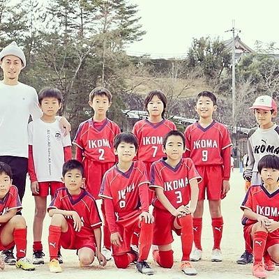生駒FC (ikomafc) Profile Image | Linktree