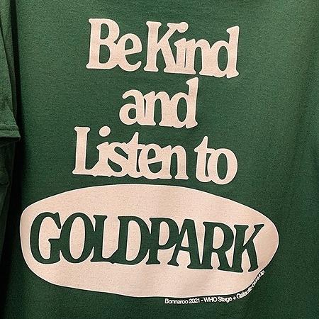 GOLDPARK ROO SHIRTS Link Thumbnail | Linktree