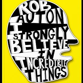 Rob Auton (RobAuton) Profile Image   Linktree