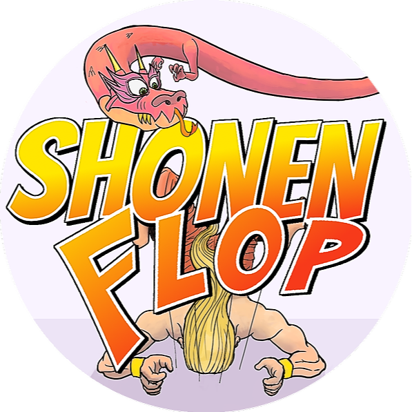 @shonenflop Profile Image | Linktree