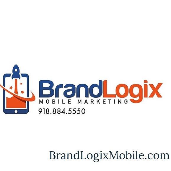 @TeresaFrance BrandLogix Mobile Marketing Website Link Thumbnail | Linktree