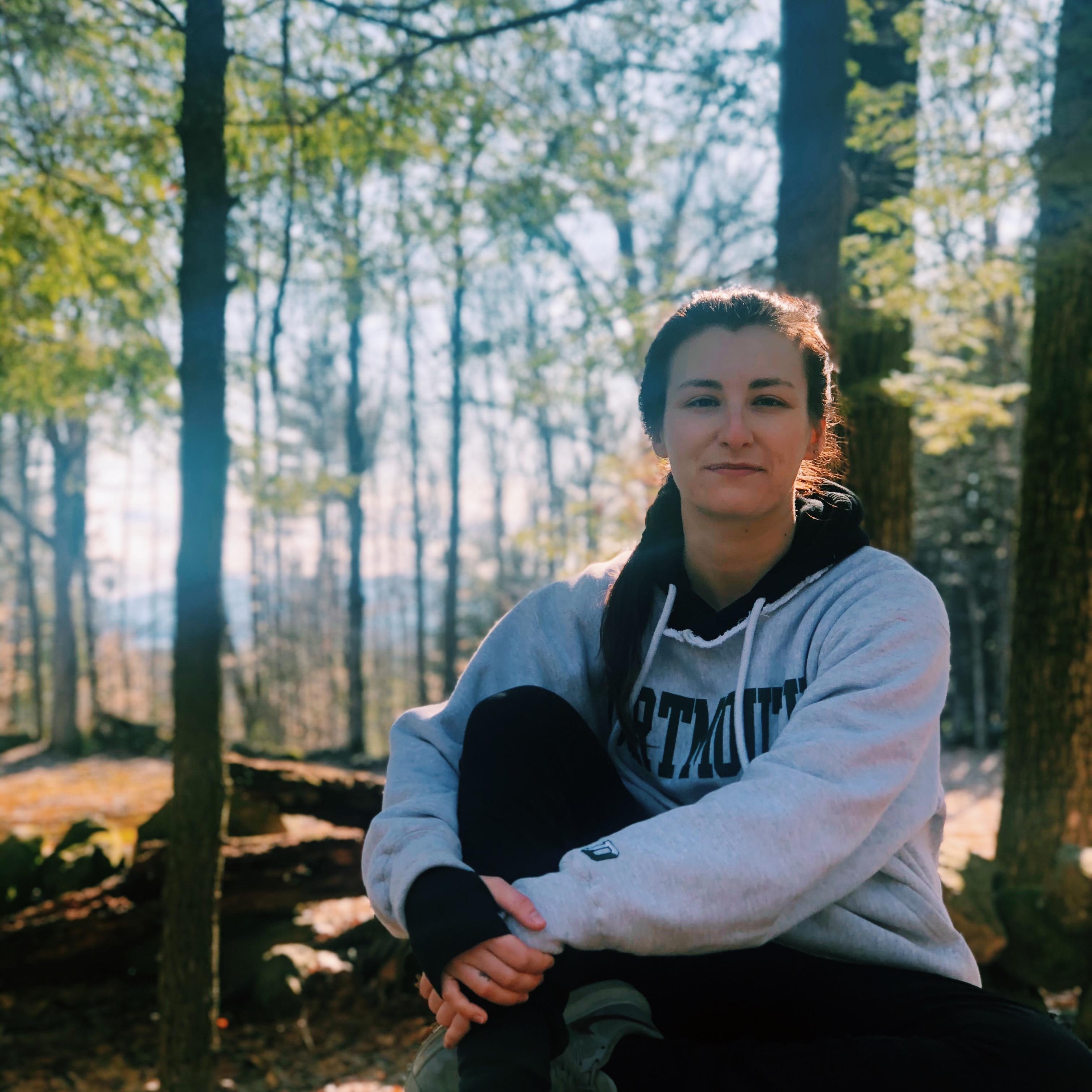 Tess Jonas (she/her) (Tjonas) Profile Image | Linktree