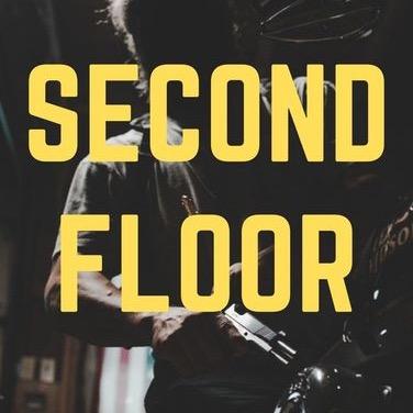 @kevinalanauthor Second Floor (Thriller short story) Link Thumbnail | Linktree