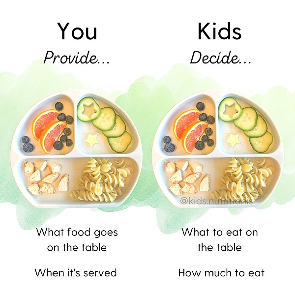 Leah Hackney, RD, LD, CSP Overcoming Picky Eating Course Link Thumbnail | Linktree