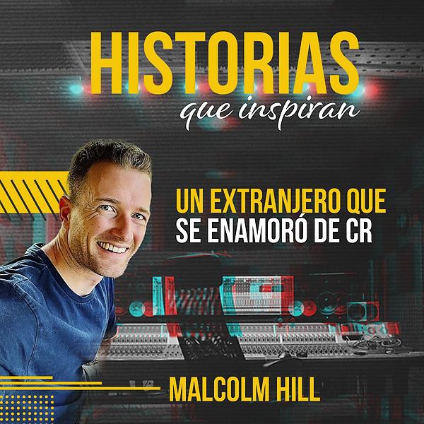 ENTRE COMPAS PODCAST HISTORIAS: UN AUSTRALIANO ENAMORADO DE CR / MALCOM HILL Link Thumbnail   Linktree