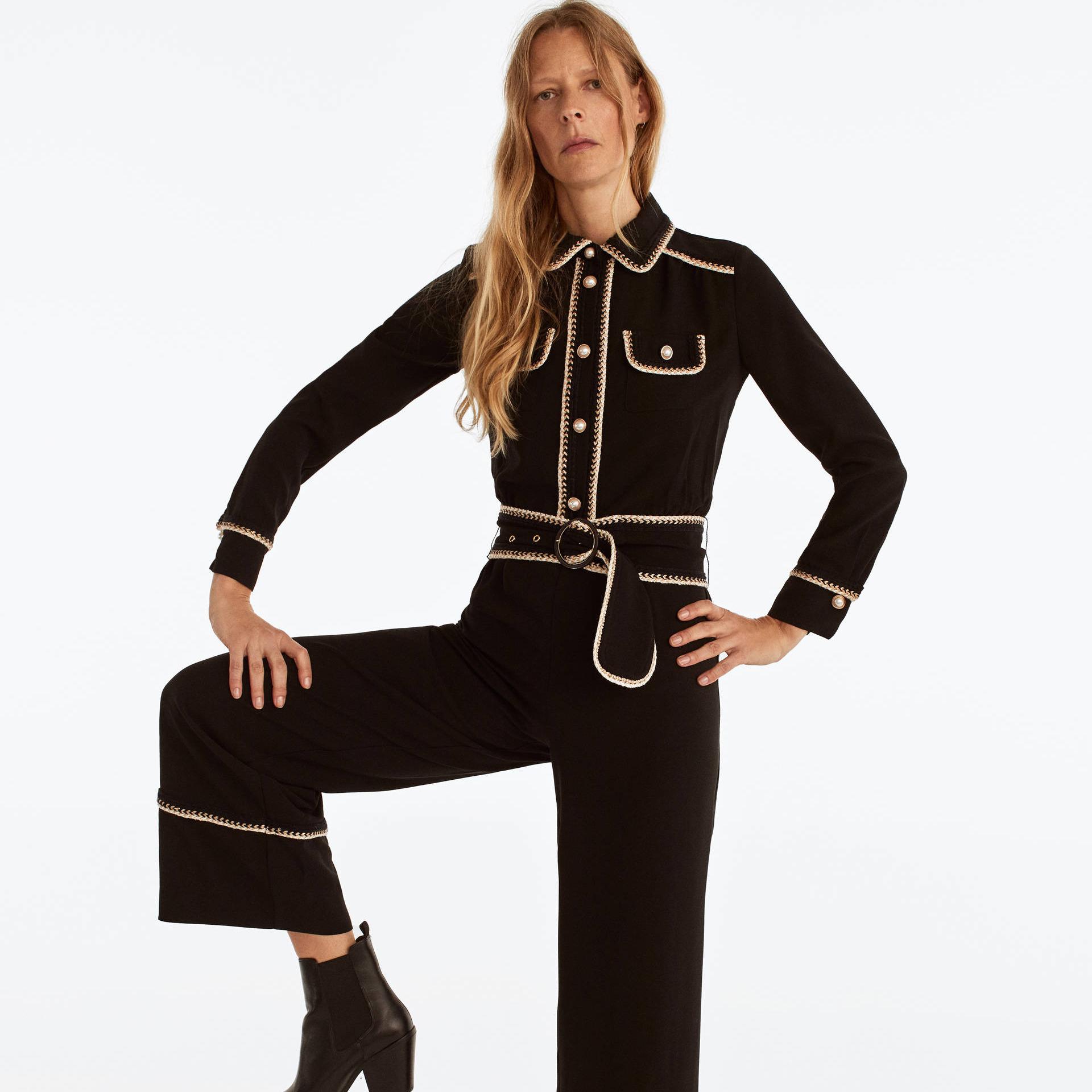 @fashionhr Kombinezoni: 13 odličnih modela za dnevne i večernje kombinacije Link Thumbnail | Linktree