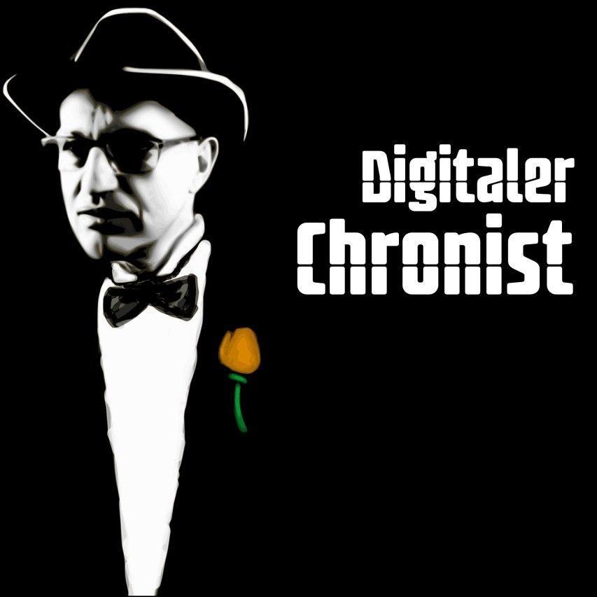 Politik & Zeitgeschehen (digitaler.chronist) Profile Image | Linktree