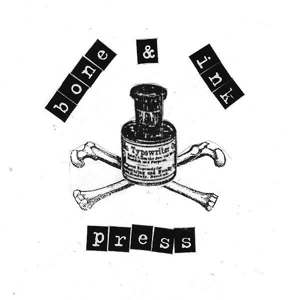 Bone & Ink Press (boneandinkpress) Profile Image | Linktree