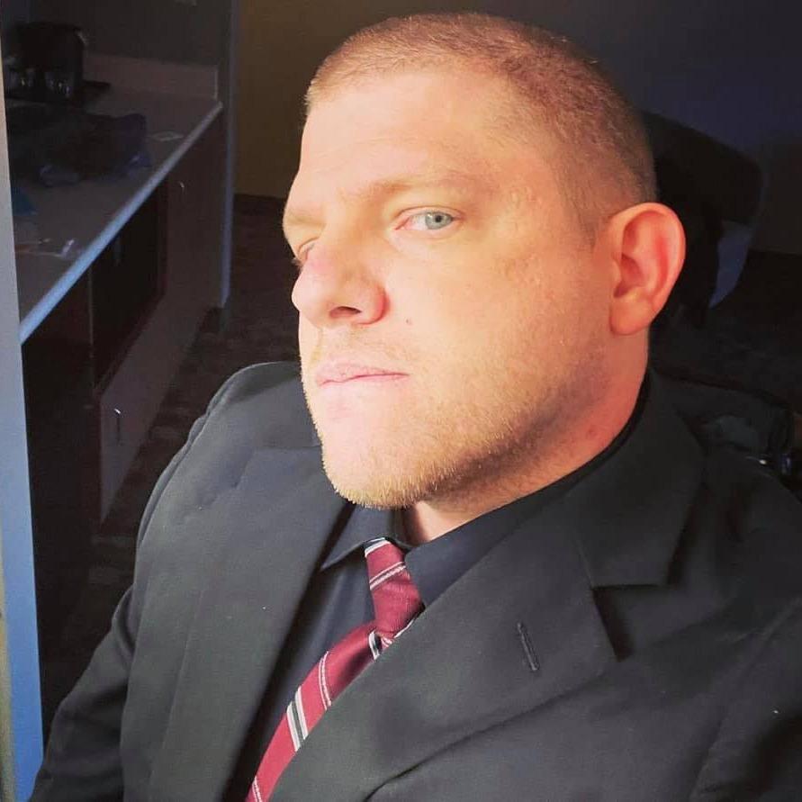 Chris M. Walker (chrismwalker) Profile Image | Linktree