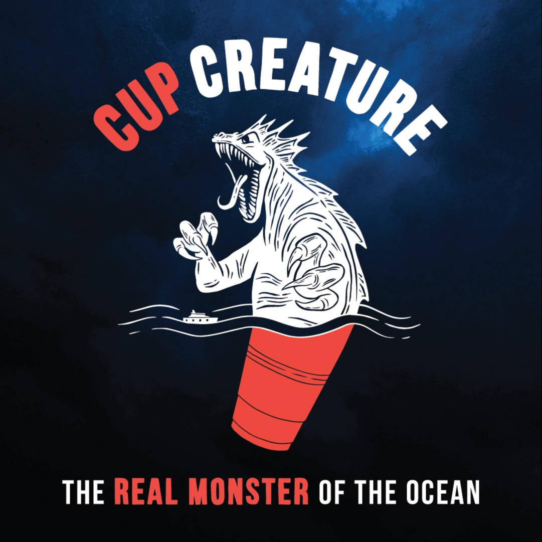 Cup Creature