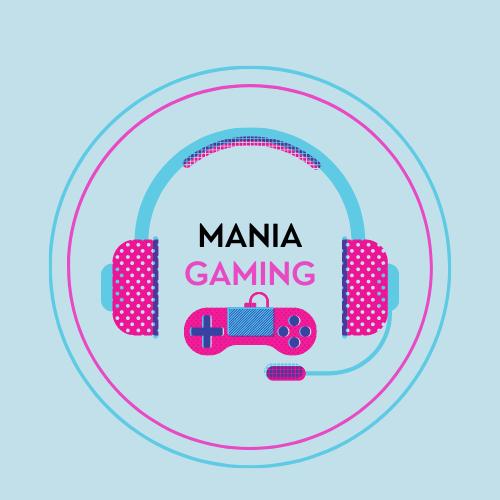 David Mania Mania Gaming Link Thumbnail   Linktree