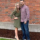 How Emily and Josh Lost 91 lbs*
