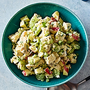 WW Curry-Lime Chicken Salad Recipe