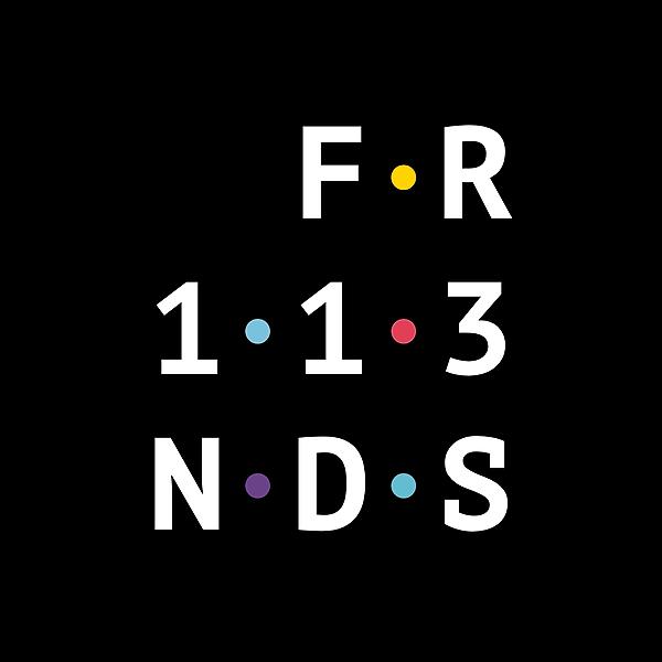 @fr113nds Profile Image | Linktree