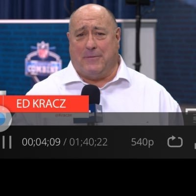 Eagles Unfiltered Eagles Unfiltered Host Ed Kracz Link Thumbnail | Linktree
