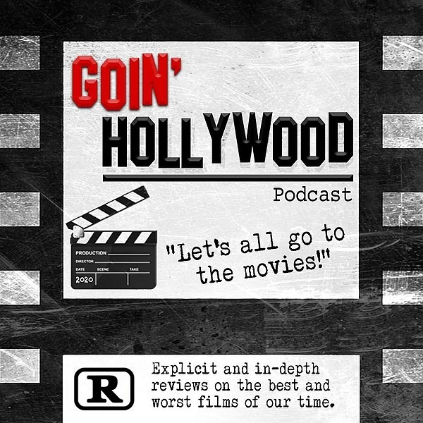Goin' Hollywood Podcast (GoinHollywood) Profile Image   Linktree