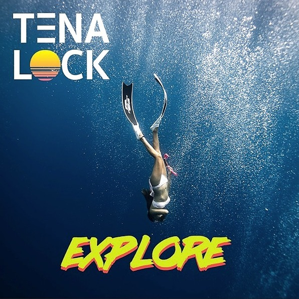 @Tenalock Explore - New Track on Soundcloud - Click here to Listen Link Thumbnail | Linktree