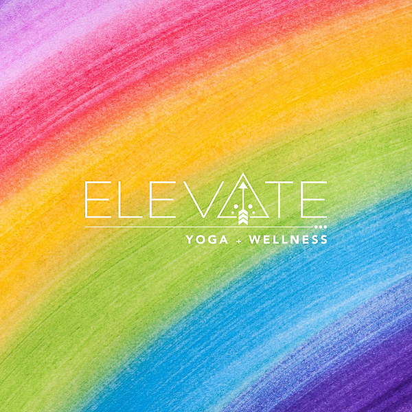Fly with Pride Event (elevateyogaevents) Profile Image   Linktree