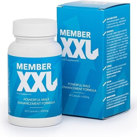 @beautyproducts1 Member XXL is the best product for all men who want to enlarge their penis.  Link Thumbnail | Linktree
