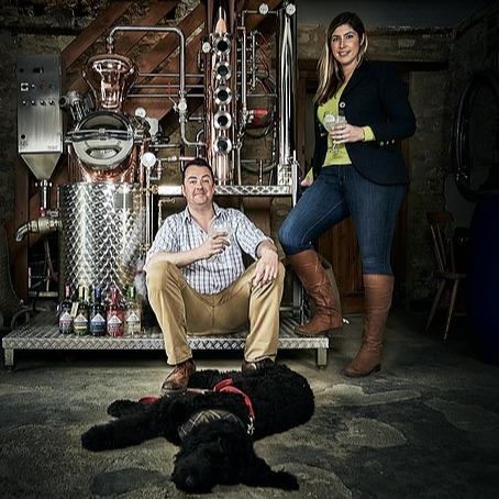 Warner's Distillery (warnersgin) Profile Image | Linktree
