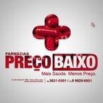 @FarmaciaPrecoBaixoJatai Profile Image | Linktree