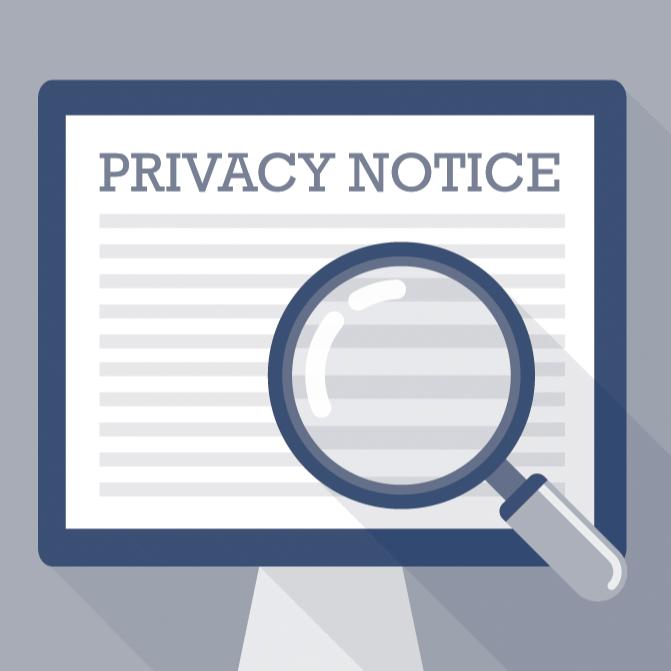 HIPPA Privacy Notice
