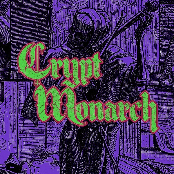 Crypt Monarch (cryptmonarch) Profile Image | Linktree