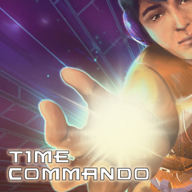 Time Commando (time_commando) Profile Image | Linktree