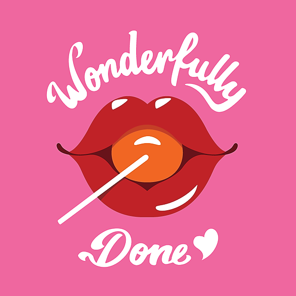 💋Wonderfully Done Show 💋 (wonderfullydone) Profile Image   Linktree