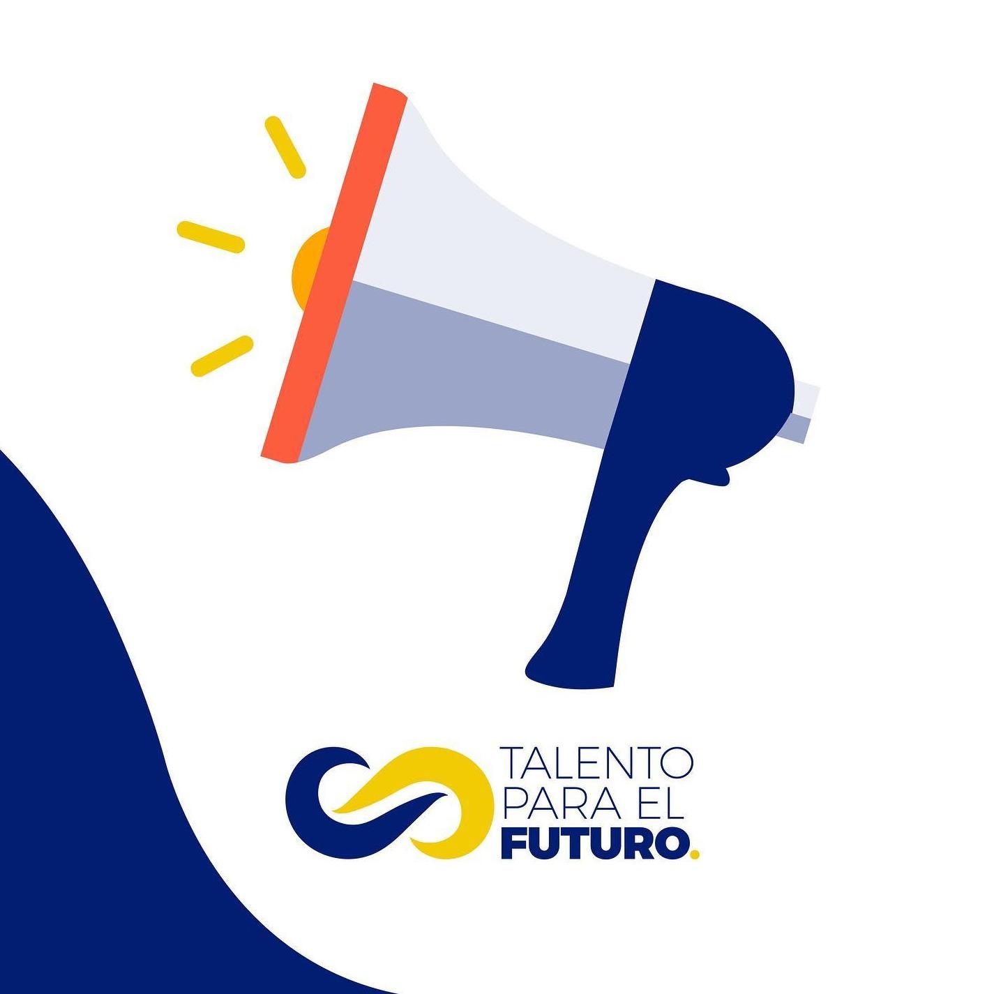 @talentoparaelfuturo Profile Image   Linktree