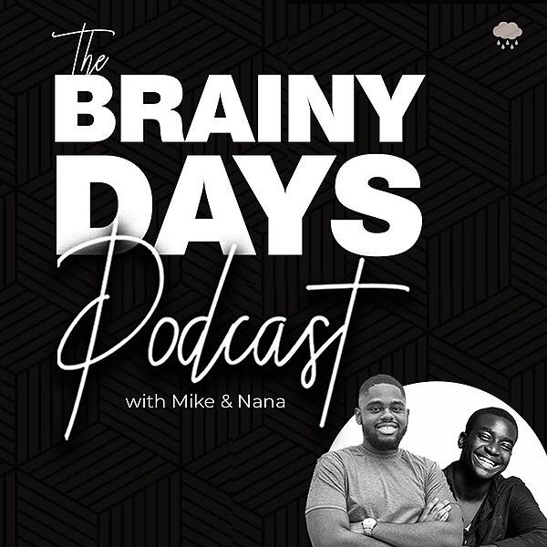 @brainydayspodcast Profile Image | Linktree