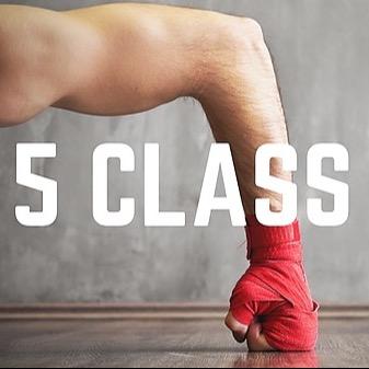 @fitnessteamipswich 5 Class Pass Link Thumbnail | Linktree