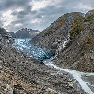 End of the ice: New Zealand's vanishing glaciers
