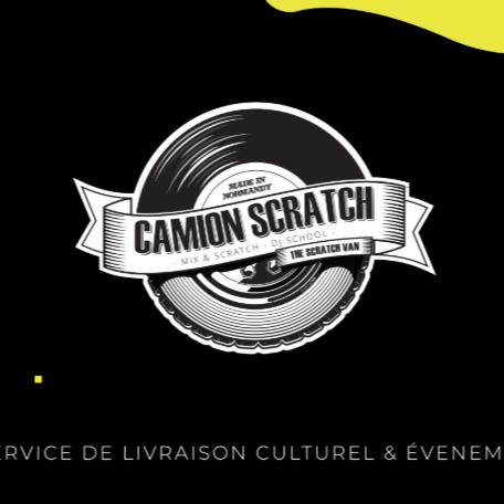PARAPROD L'AGENCE // CAMION SCRATCH