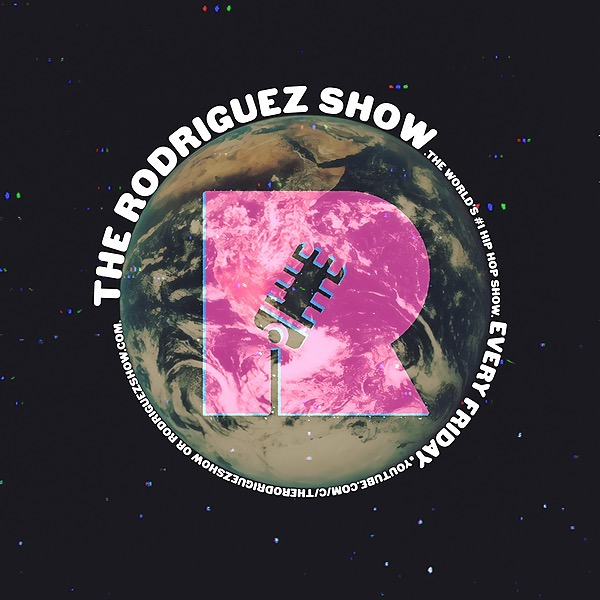 The Rodriguez Show (therodriguezshow) Profile Image | Linktree