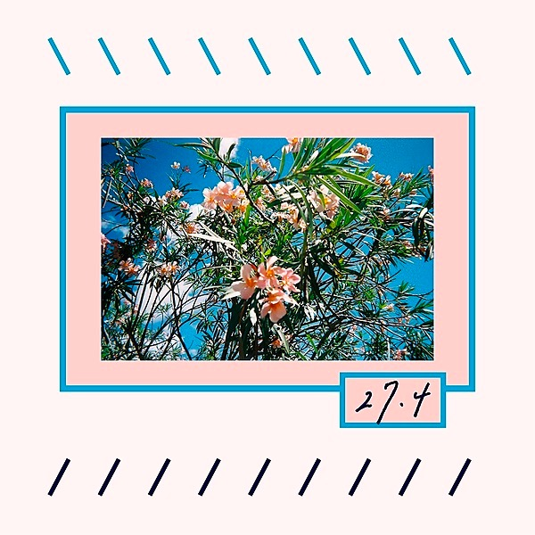 "1st EP ""27.4"""