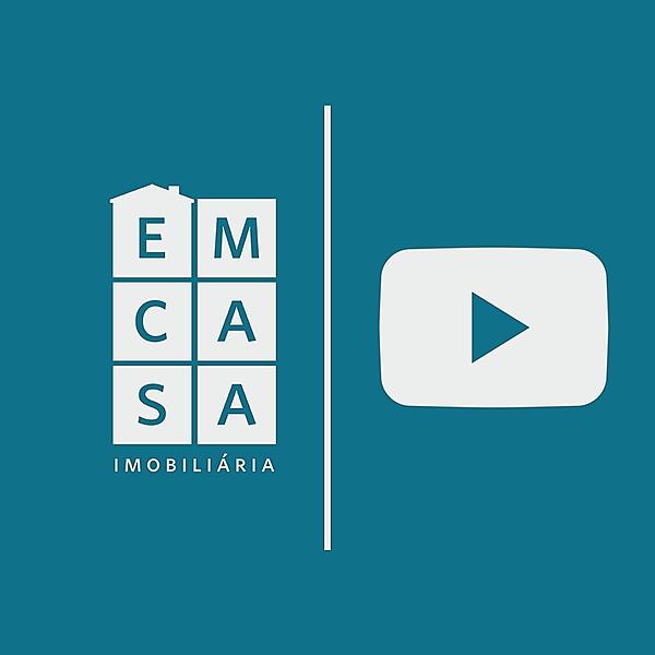 Finalmente Em Casa Novo Canal Youtube! Link Thumbnail | Linktree