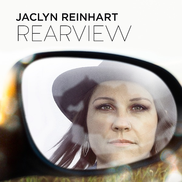 """@jaclynreinhart New Single """"Rearview"""" Out NOW Link Thumbnail 
