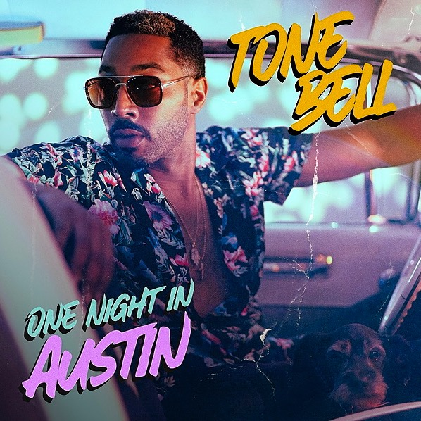 Tone Bell One Night In Austin Link Thumbnail | Linktree