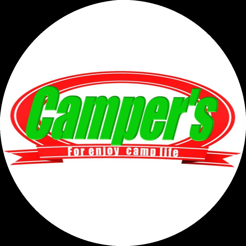 @Campers_aki Profile Image | Linktree