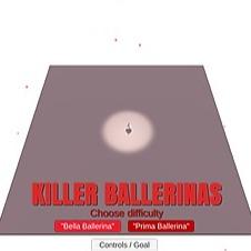 Play Killer Ballerinas at Simmer.io