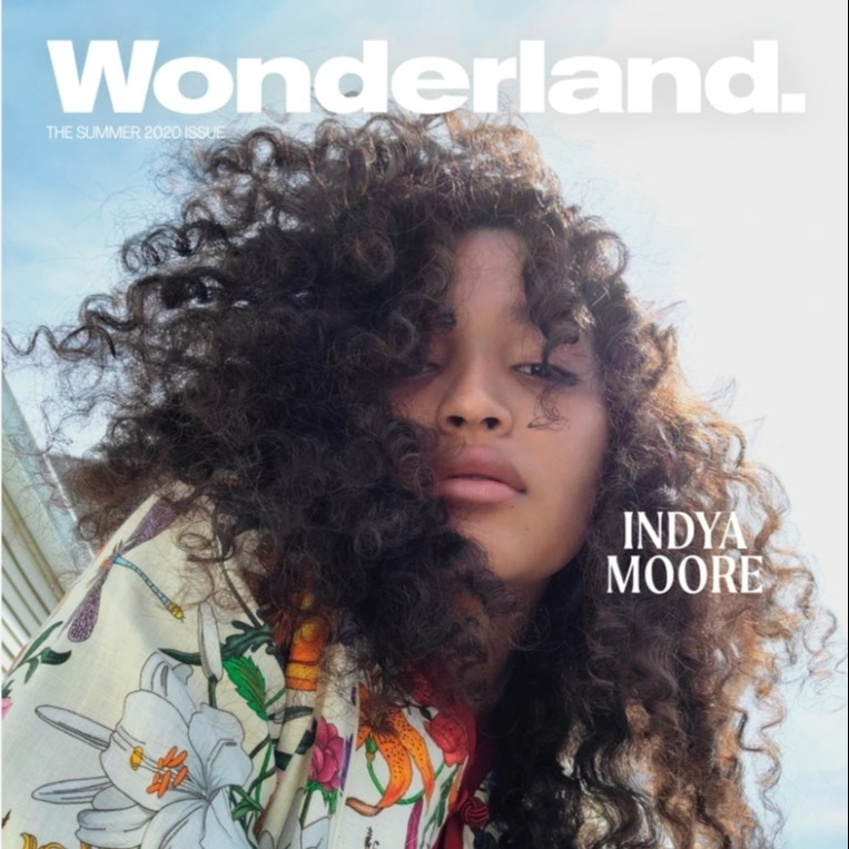 Wonderland summer 2020 Issue