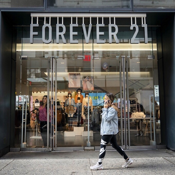 The Atlantic Forever 21 Underestimated Young Women Link Thumbnail | Linktree