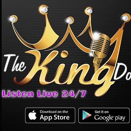 @Thekingdomradio Our Google play Radio App Link Thumbnail | Linktree