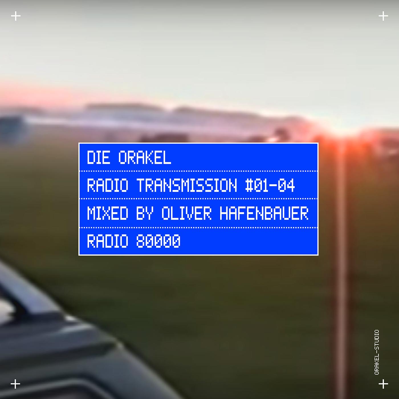 Die Orakel Soundcloud: Die Orakel Radio Transmission #01–04 Link Thumbnail   Linktree