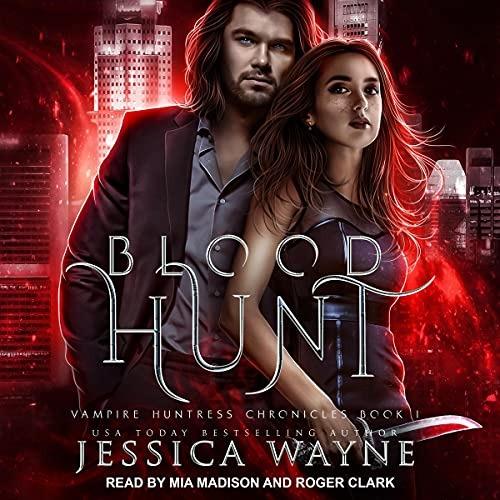 @jesswriteswords Blood Hunt Audiobook Link Thumbnail   Linktree